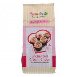 ENCHANTED CREAM | frosting - choklad