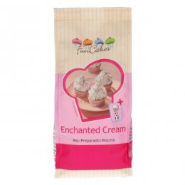 ENCHANTED CREAM | frosting - vanilj