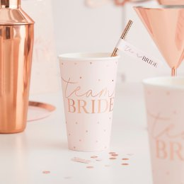PAPPMUGGAR | team bride - blush