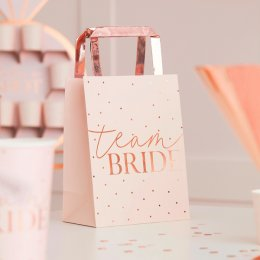 PÅSAR 5-PACK | team bride - blush