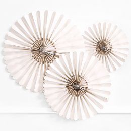PIN WHEELS | uddkant - beige