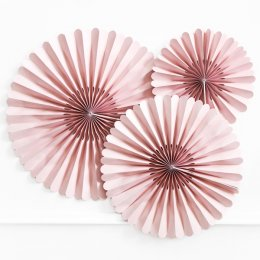 PIN WHEELS | uddkant - dusty rose
