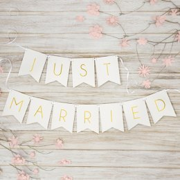 VIMPEL | just married