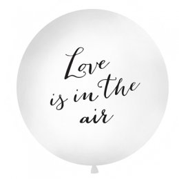 XL BALLONG | love is in the air