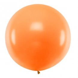 XL BALLONG | orange